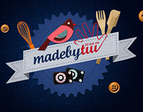 Madebytui TV Show Packaging