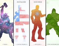 Marvel | Superheroes