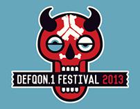 Defqon.1 Festival 2013