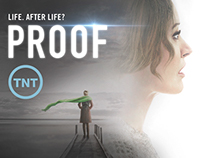 """Proof"" Digital Media Campaign"