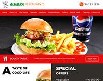 Alumka Restaurants