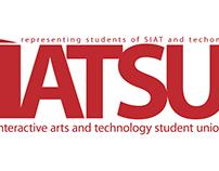 IATSU Logo Design