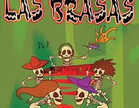 Las Brasas