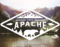Apache first collection