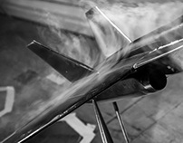 Aerodynamic Visualisation