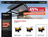 Konkret Online Store