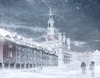 Poznan after tomorrow