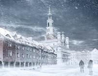 Poznan after tomorrow