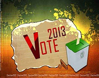 Title Promo For Election 2013