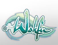 Game animations for Wakfu MMORPG