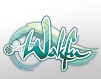 Game animations for Wakfu MMORPG