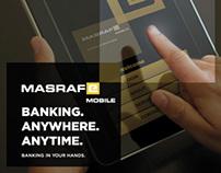SAUDI INVESTMENT BANK - Print Advertising
