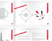Brandbook, manual de identidad corporativa