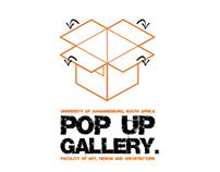 FADA - Pop Up Gallery