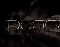 Duggal logo animation