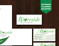 Riverside Cleaners