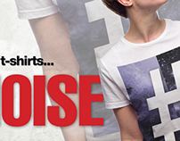 Red Noise Clothing Store
