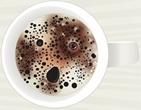 Coffee shock