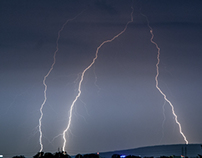 Thunderstorm 20130606