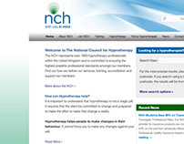 NCH web development