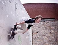 Leuven skate park