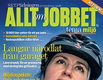 Magazine: Allt om Jobbet