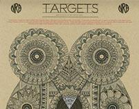 Owl Target