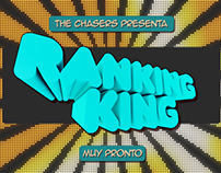 Teaser - Chasers' Ranking King