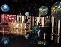 2012 Oscar awards, Canal + Spain coverage