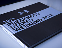 Under Armour Photo Books