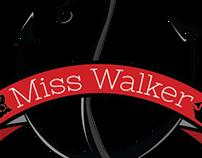 Miss Walker - 4th Grade Teacher