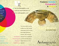 Freelance Brochure
