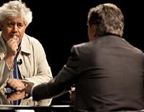Iñaki TV interview program, Canal+ Spain