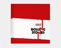 Manual de Marca - Rolling Stones