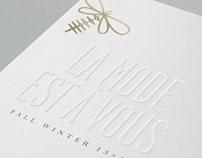 Catalogue LMV automne hiver 13-14