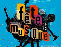 Fête musique Rambouillet 2013