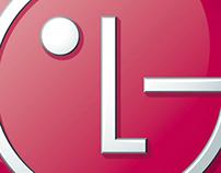 Radio: LG