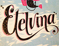 Etelvina, la Corvina Divina