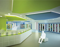 concept of shop for K2Sport