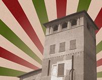 Basaluzzo vintage posters
