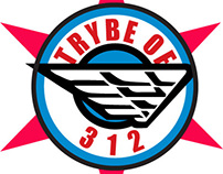 312 Trybe Logo