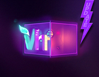 VH1 Presents Latin America Promo