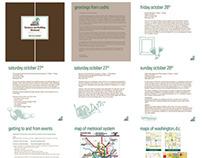 Brochures & Business Cards