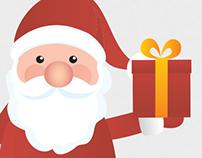 Pesquisa Natal 2012