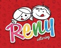Reny Rebrand