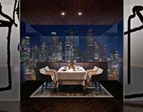 Restaurant Santi, Singapore