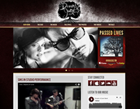 Dreams of June Official Band Website