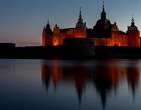 Kalmar Castle,Kalmar slott, Sweden