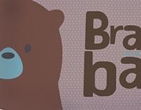 Identidade Visual Braun Bar