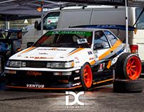 Videography | Irish Drift Championship 2013
